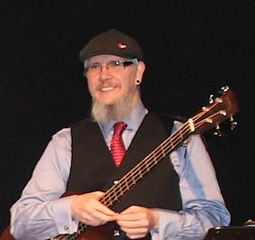 Jochen-am-Bass-Mearbhall